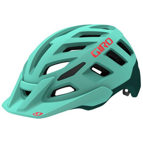 Giro Radix MIPS Helm Dames, matte cool breeze/true spruce